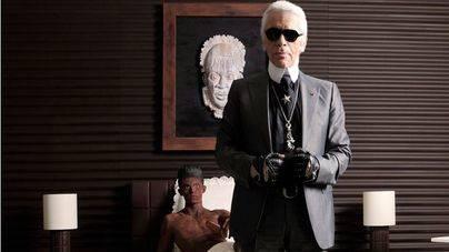 Karl Lagerfeld abrirá su propia cadena de hoteles
