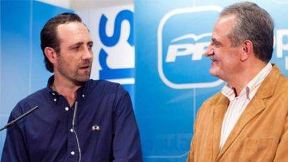 Las cadenas de la isla piden a Bauz� o Ramis como ministro de Turismo