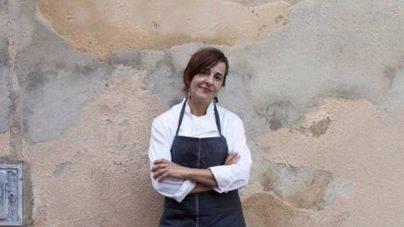 Condé Nast Traveler sitúa a Maria Solivellas entre los mejores chefs de España