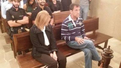 Munar es condenada a 3 años por el soborno de Can Domenge