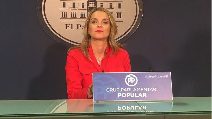 El PP pide retirar la tramitación de la ley de los toros en Balears porque es