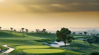 La conselleria da su negativa al campo de golf de Son Sardina