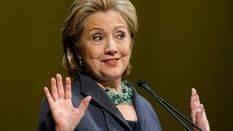 Una sustancia blanca obliga a evacuar la sede de la campa�a de Clinton