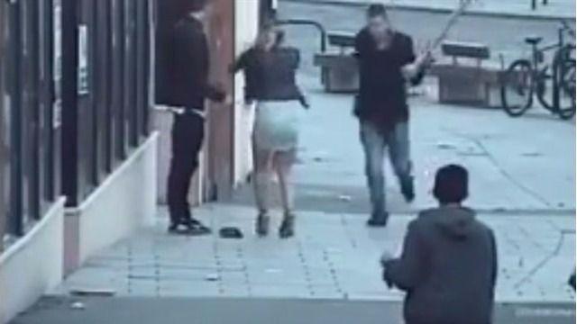 Agredido un español en Reino Unido durante un ataque xenófobo