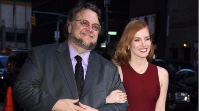 Guillermo del Toro será el padrino del Festival de Sitges 2017