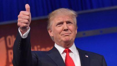 Trump denunciará a las mujeres que le acusan de agresiones sexuales