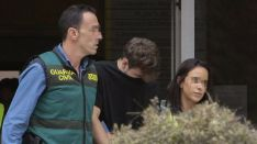 El juez pide extremar la seguridad al asesino de Pioz
