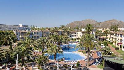 Balears registró una ocupación hotelera del 85,9% en septiembre
