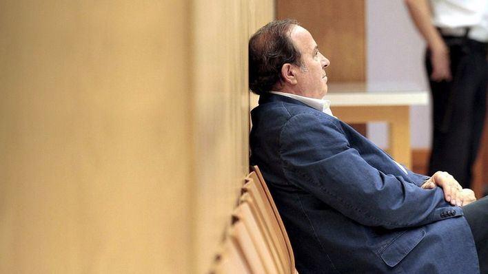 José María Rodríguez dispone de tres días para designar un nuevo abogado en el caso Over