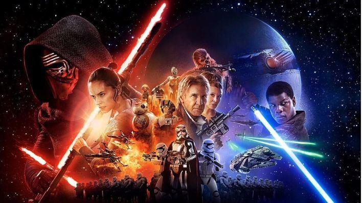J.J. Abrams desvela el secreto de la escena entre Kylo Ren y Han Solo