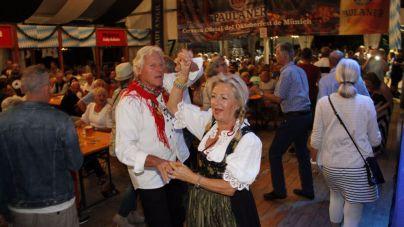 La Oktoberfest abrirá este jueves tras el precinto