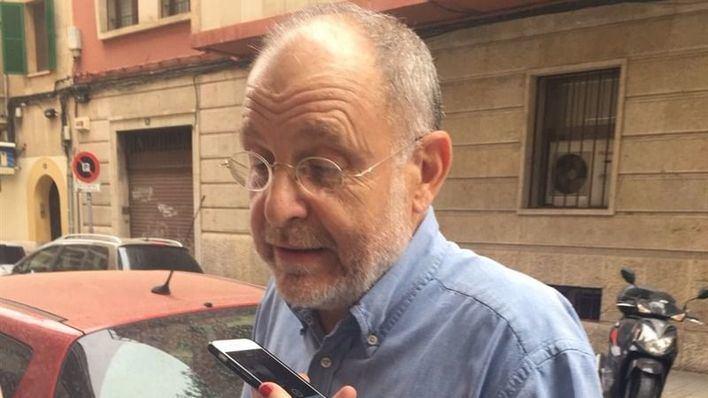 Ramón Aguiló dice al juez que el contratista de la ORA intentó sobornarle