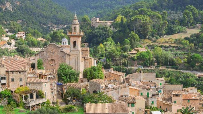 Valldemossa es candidata a Maravilla Rural de España