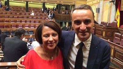 El PSOE comunica hoy a Herranz y Pons que deben acatar la abstención