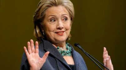 Los votantes de Trump creen que Clinton ganará
