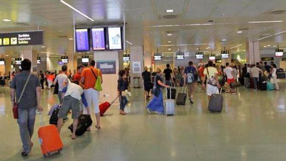 Las indemnizaciones por retrasos aéreos durante el verano en Balears superan los 57 millones