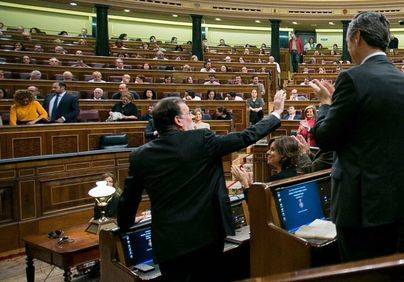 Rajoy suspende la reválida