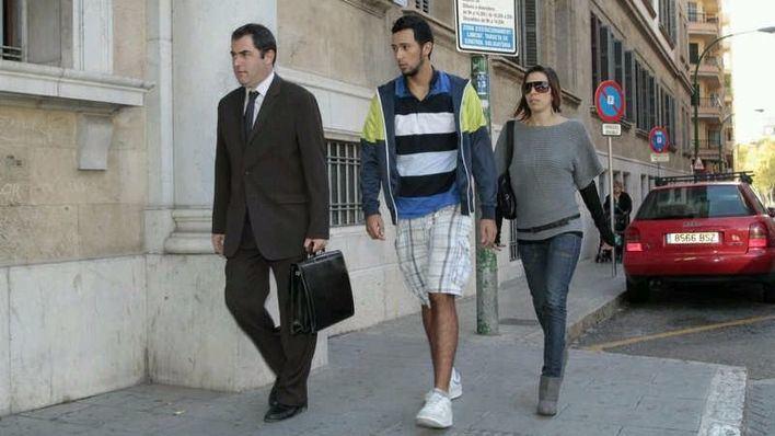 El rapero Valtónyc se enfrenta a 3 años y 8 meses de cárcel