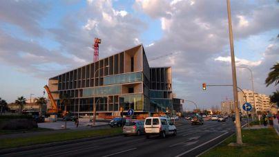 El Consejo de Administración ratifica la adjudicación del Palau de Congressos a Meliá