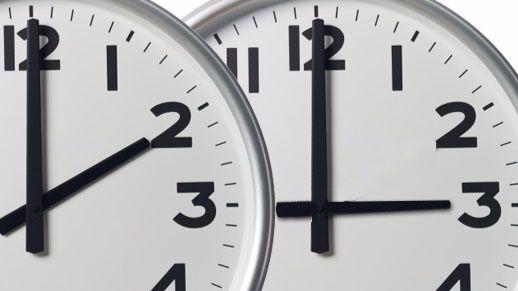 Balears también cambia la hora el sábado
