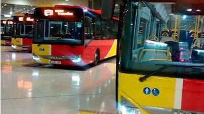 Los nuevos horarios y expediciones de los autobuses interurbanos arrancan el martes