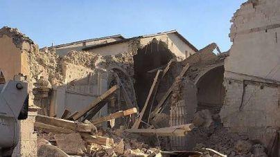 Italia confirma que no hay muertos en el terremoto de Norcia