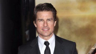 Tom Cruise vivirá 1.000 años para protagonizar Matusalén