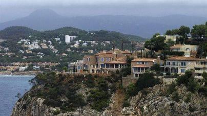 El precio de la vivienda usada sube un 0,7% en Balears en octubre