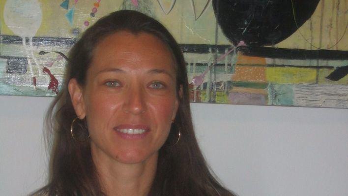 Victoria Vera, directora de expansión de Tasalia