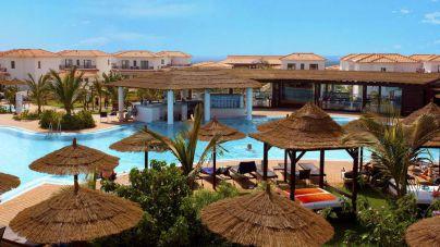 Meliá refuerza su presencia en Cabo Verde