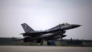 Turquía bombardea 99 objetivos de EI en el norte de Siria