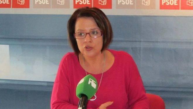 Sofía Hernanz (PSIB) es secretaria general adjunta del Grupo Socialista