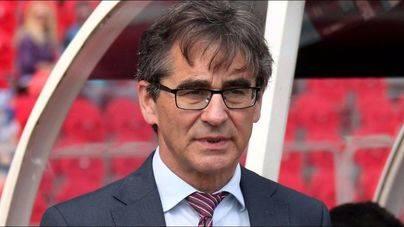Vázquez deja a la plantilla sin descanso tras el empate en Tarragona