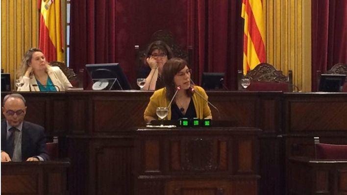 PSIB y PP evitan la comisión de Sa Nostra y Podem opina