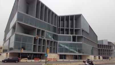 Cort estima que el Palau de Congressos abra sus puertas en marzo como muy tarde