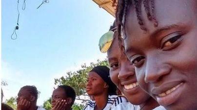 La exportera de Gambia se ahoga intentando cruzar el Mediterráneo