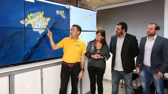Armengol pide el Congreso del PSOE