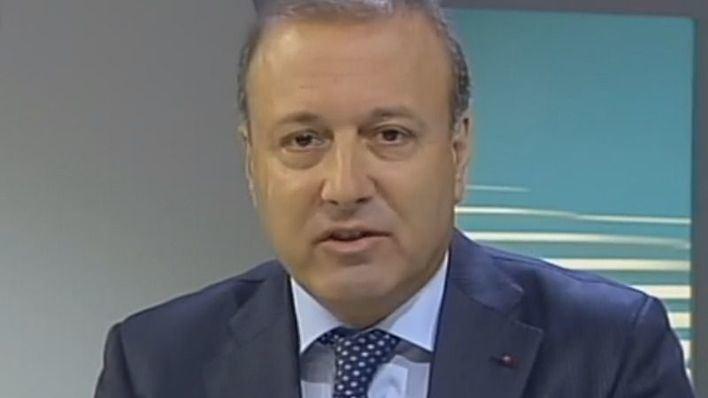 Mesquida se ofrece para volver a la primera línea del PSOE