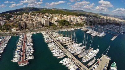 Los concesionarios prevén invertir 80 millones en los puertos baleares