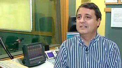 José María Castro, nuevo jefe de Prensa de los hoteleros