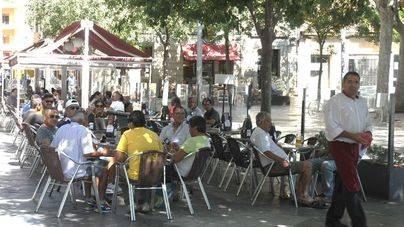 El gasto turístico sube un 8,9% hasta septiembre en Balears