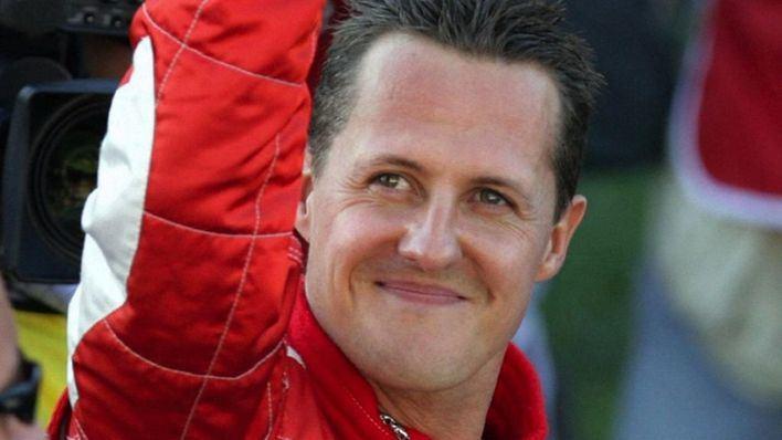 'Signos alentadores' en la recuperación de Michael Schumacher