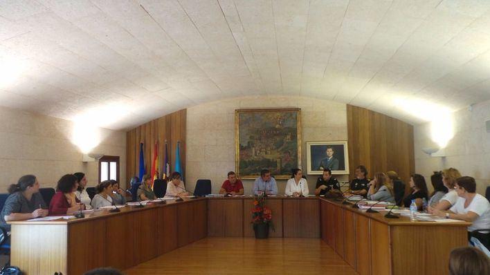 Educació invertirá 200.000 euros en el CP Es Vinyet de Andratx