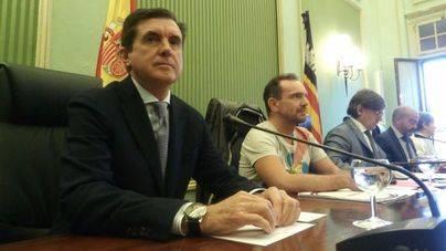 Matas asume la responsabilidad política de las autopistas de Eivissa