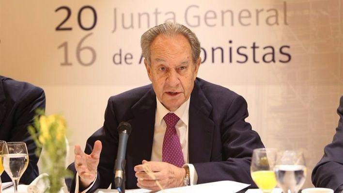Villar Mir seguirá imputado en el caso Son Espases