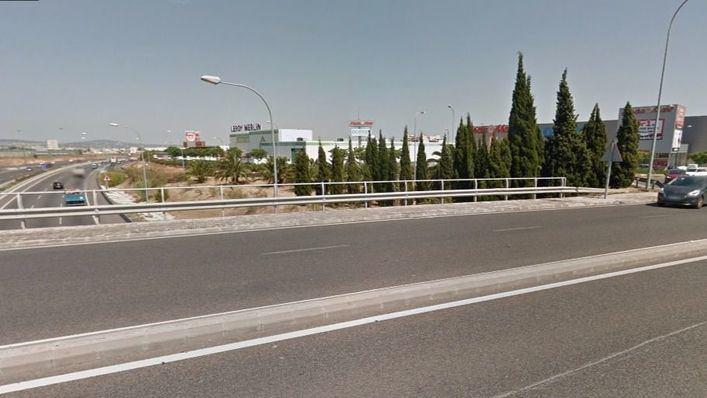 Una chica de 15 años se precipita desde el puente de Ocimax