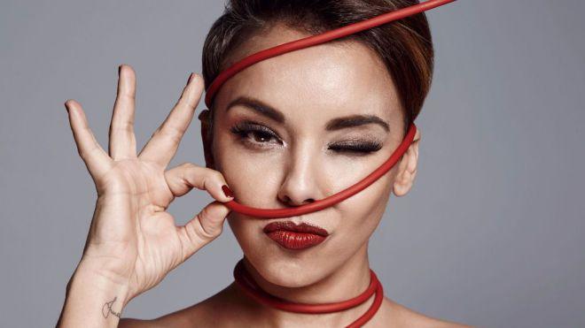Chenoa actuará en el Trui Teatre el 25 de marzo