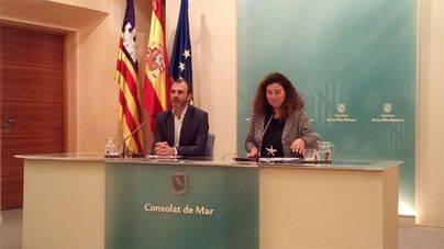Armengol pide una reunión con Rajoy para retomar los temas pendientes de Balears