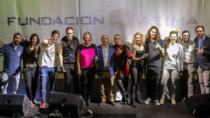 ASIMA ofrece 6 claves de las bandas de rock para emprendedores