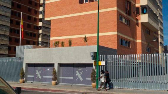 La asociación de Independientes de la Guardia Civil defiende al coronel Jaume Barceló
